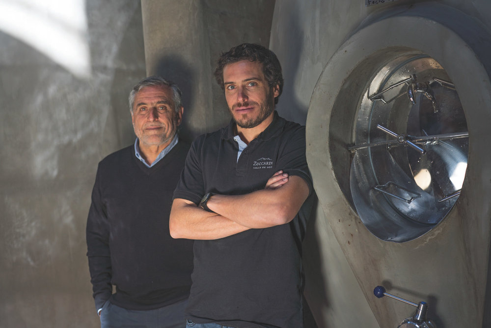 Zuccardi's Transformation of Uco Valley's Wines