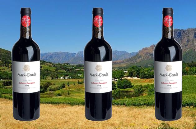 Top Stellenbosch Cabernet Sauvignon: Panel tasting results