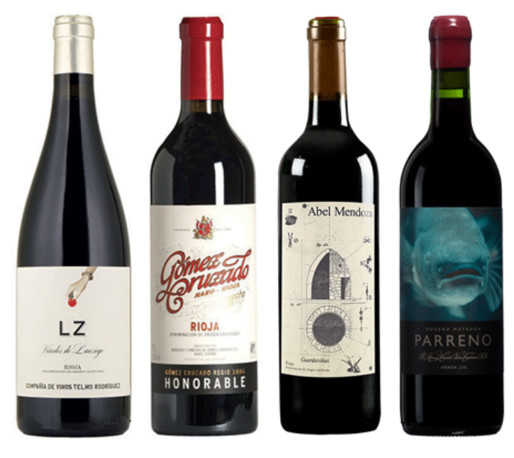 Rioja renegades: 10 producers writing their own rules