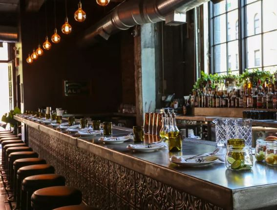 Where to Drink Tempting Fall Cocktails in Chicago Right Now