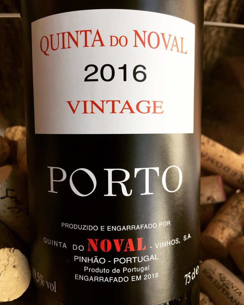 Port 2016: Vintage report and top releases