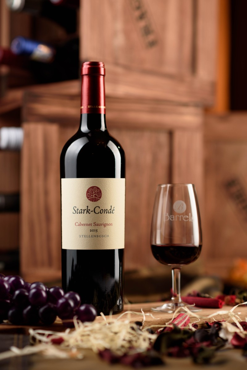The Rise of Stellenbosch Cabernet Sauvignon
