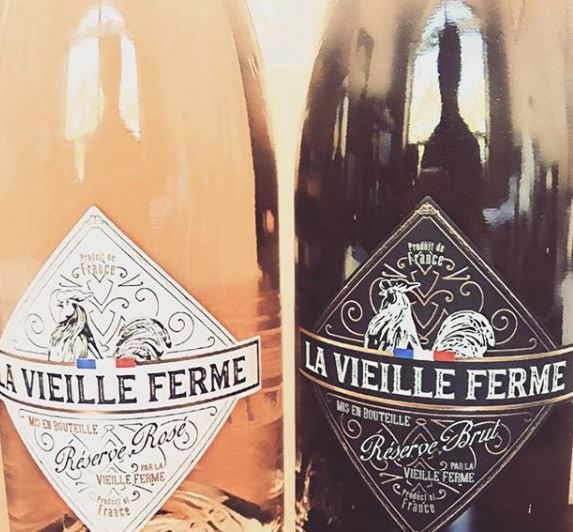 Vineyard Brands Releases Two Sparkling Wines