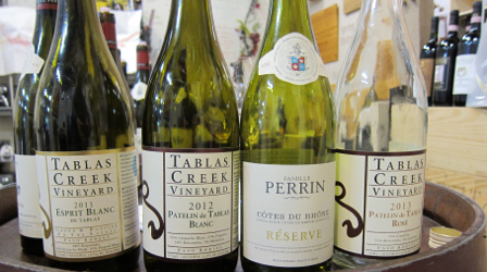 A Guide To White Blends