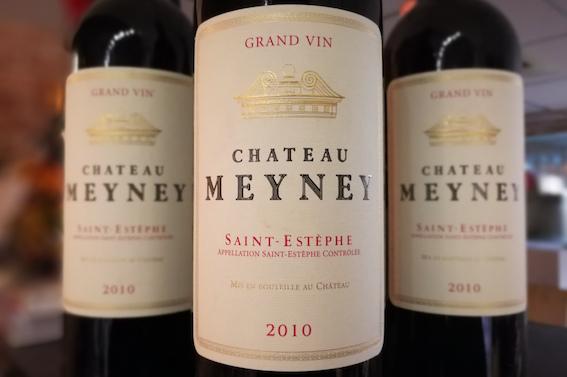 Top St-Estèphe 2016 wines