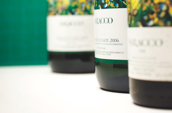 Moscato d'Asti is Ripe for Aging