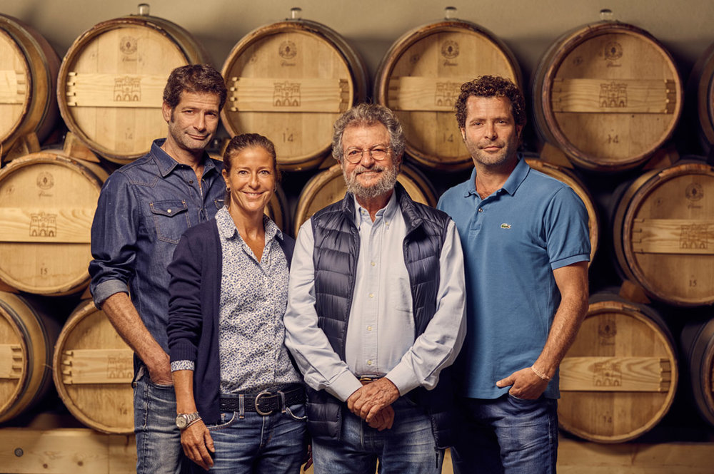 HOW ISRAEL'S WINE SCENE WENT FROM FLOUNDERING TO FLOURISHING