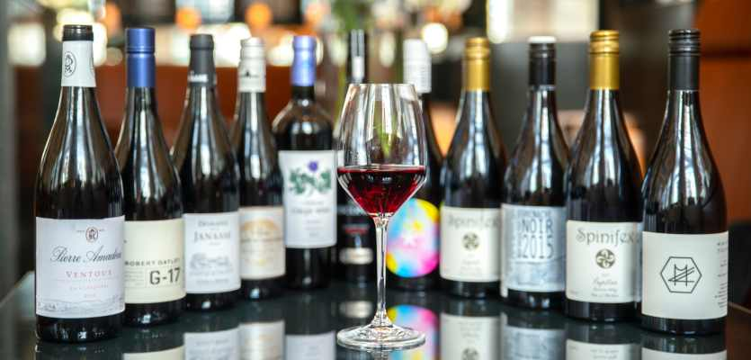 Imbibe wine tasting: Grenache comes into its own