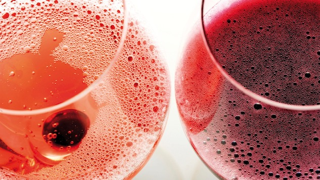 Lambrusco is the Sparkling Red You Need Right Now