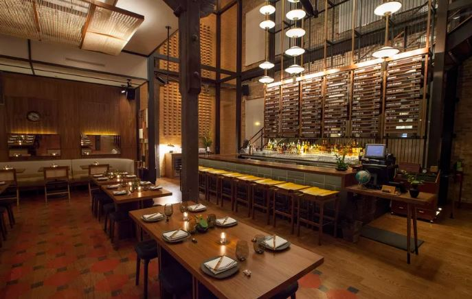 Boka Brings a Favorite Chef Back to Chicago To Run Momotaro