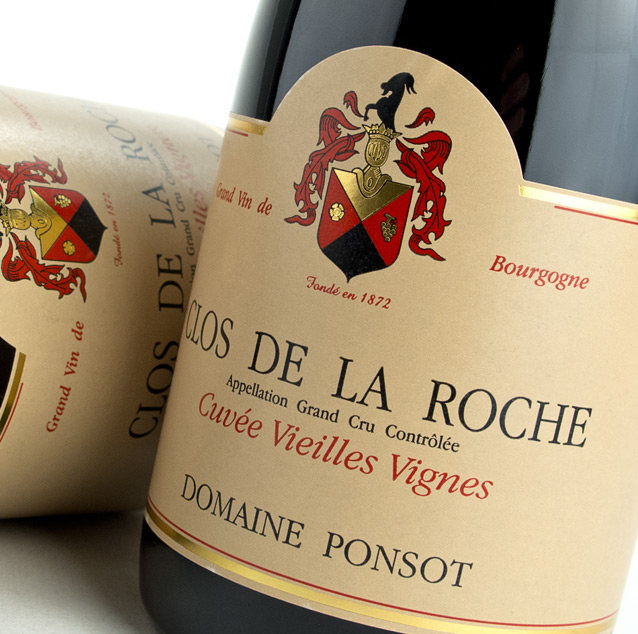BURGUNDY AND ITALY LEAD FINE WINE IN NOVEMBER