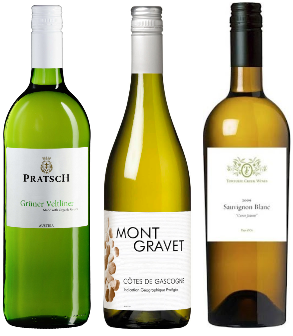 The Best White Wines For Red Wine Drinkers