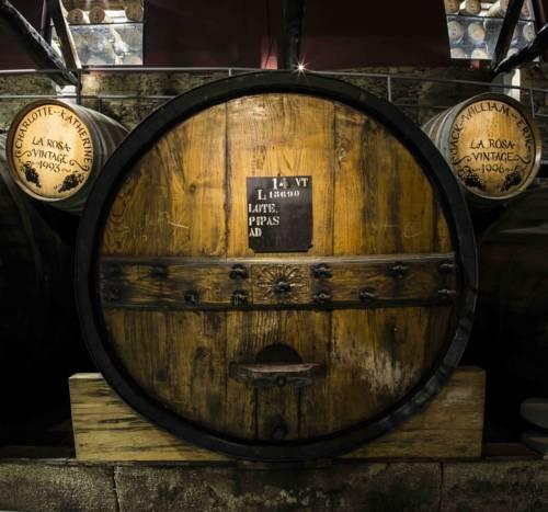 Quinta de la Rosa Celebrates Thirtieth Anniversary with Special Bottling