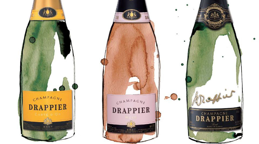 WINE TALK: ISRAEL WITH A SPARKLE