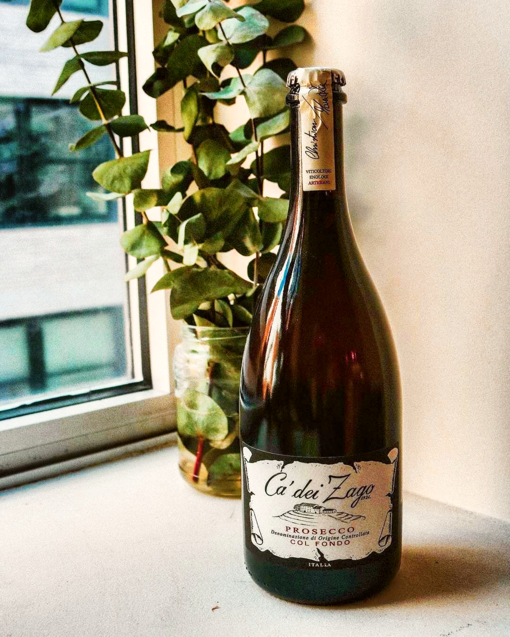 Everything You Need to Know About Prosecco