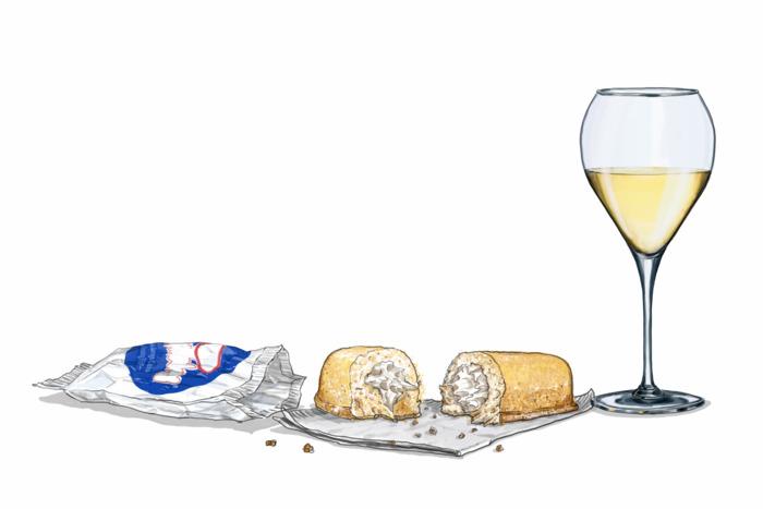 Drink the World's Best Dessert Wine With a Twinkie