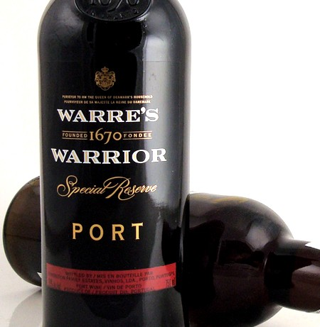 Now is the time for Port or Madeira wines