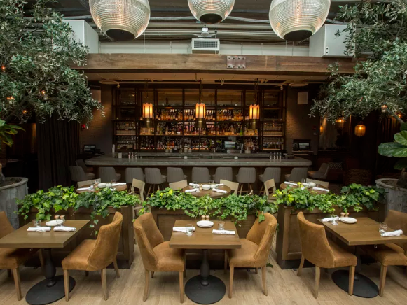 The Hottest Restaurants in Chicago Right Now, January 2019