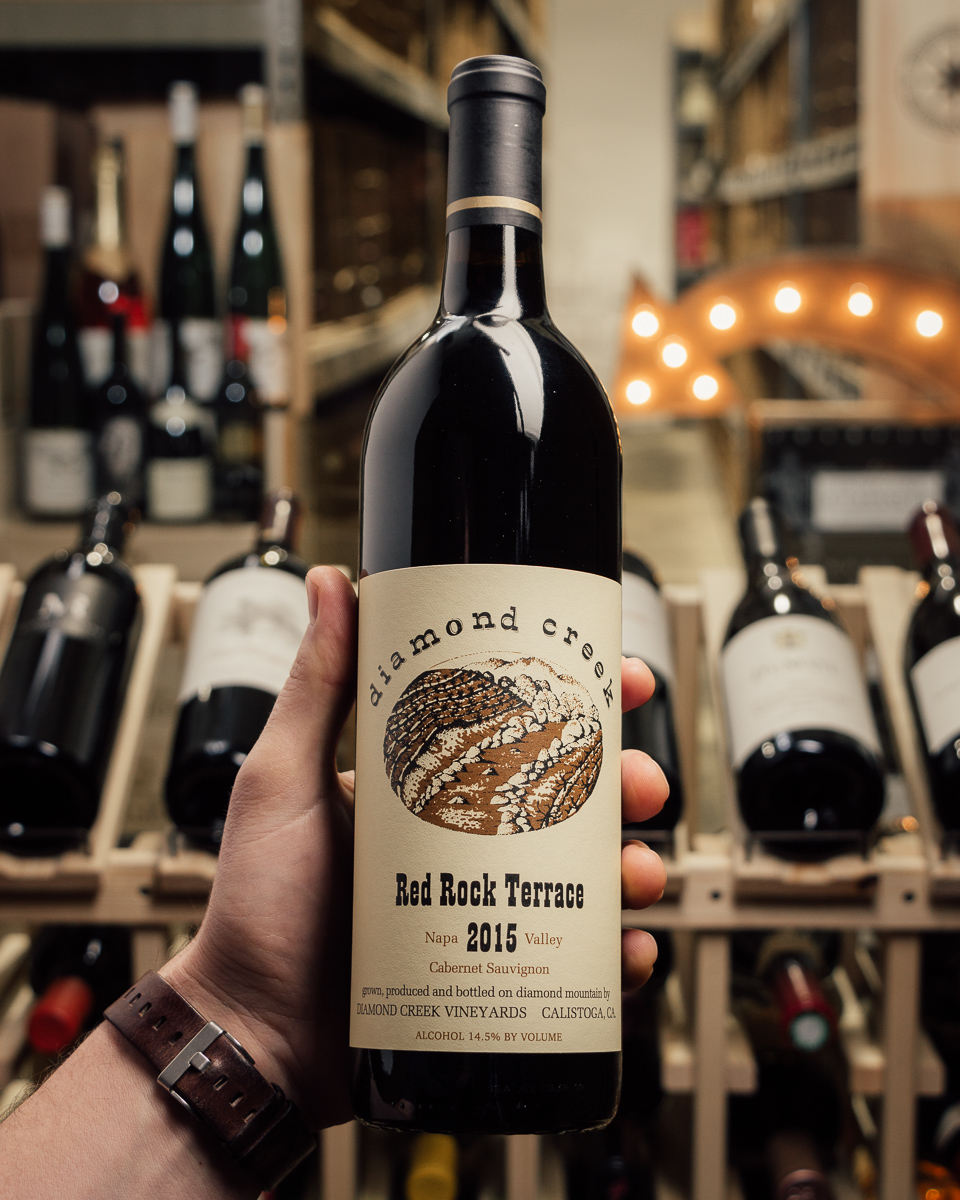 Ten California Cabernets to Excite your Favorite Sommelier