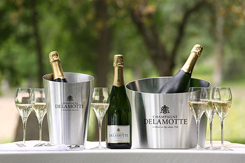 Rethink Big-Brand Champagne With These Top Champagne Houses