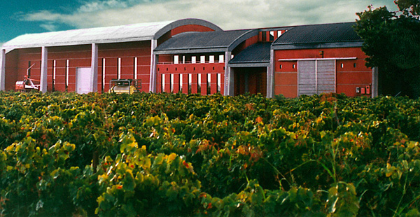 Oregon's Cutting Edge Wineries
