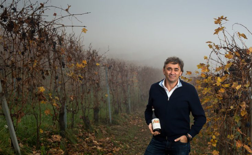 IDTT Wine 373: Luca Currado - July 21st, 2016
