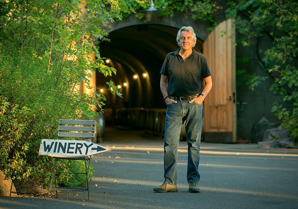 IDTT Wine 327: John Kongsgaard - January 5th, 2016