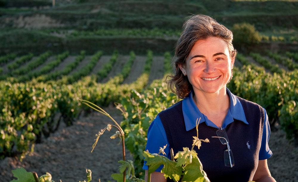 IDTT Wine 303: María José López de Heredia - October 14th, 2015