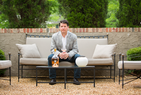 Video: 5 Questions With Gregory Doody; President and CEO of Vineyard Brands