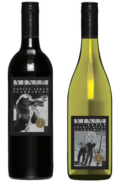 Vinum Cellars Celebrates 20th Anniversary