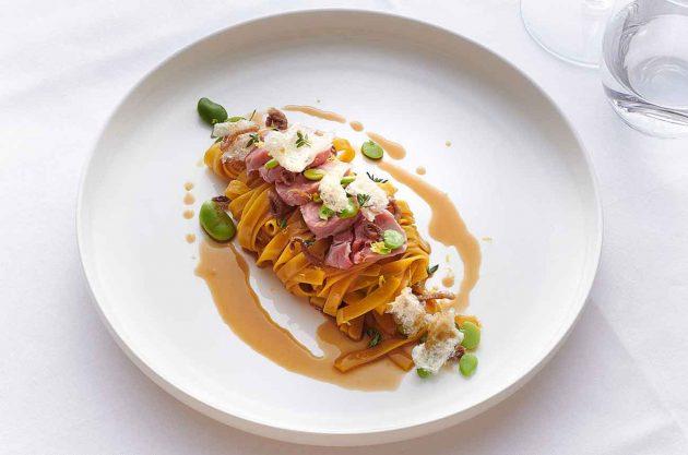 Ornellaia restaurant gains first Michelin star