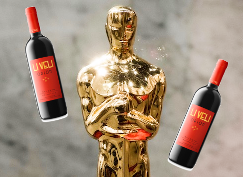 Politics Oscars Wine Flight: Pairing Wine with the Best Picture Nominees