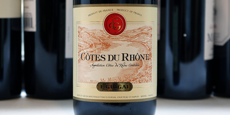 4 Côtes-du-Rhône red wines to try
