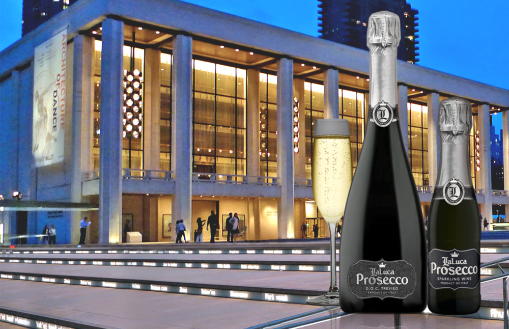 Opici Wine Proudly Sponsors Lincoln Center Theater 2019 Season