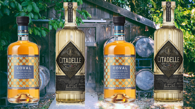 10 of the Best Barrel-Aged Gins You Can Buy Right Now