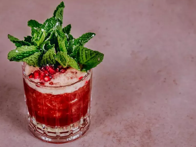The Eater Chicago Bar Heatmap: Where to Drink Right Now, April 2019