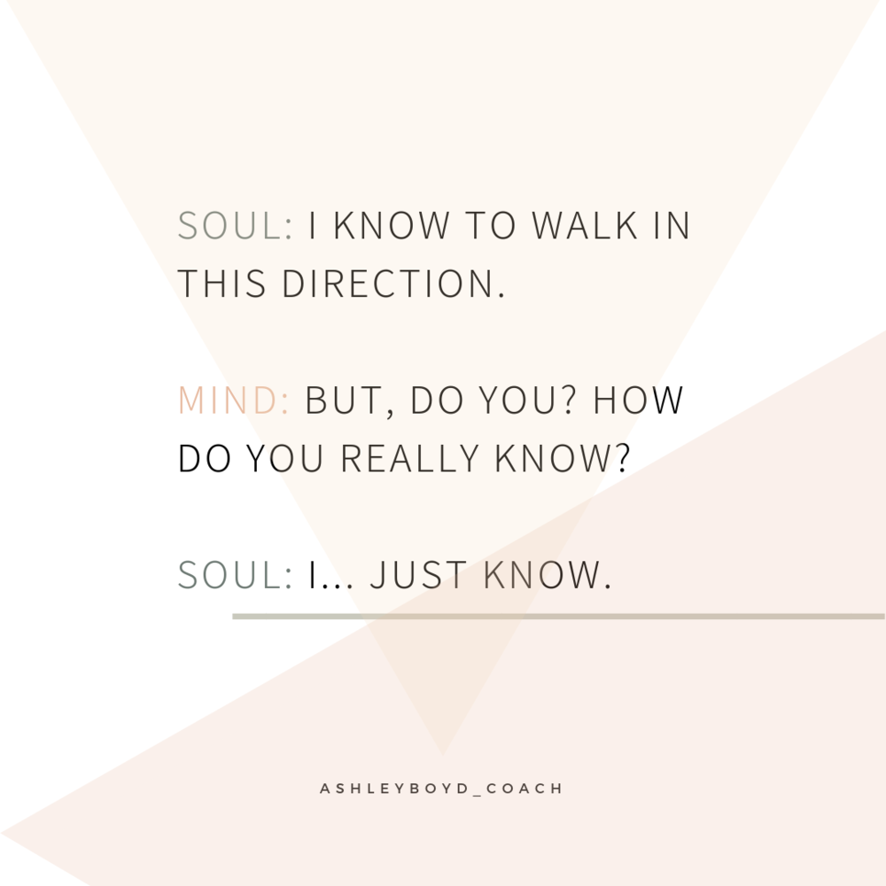 Soul_ I know this is the way.Mind_ But, do you? How do you know?Soul_ I just do.-3.png