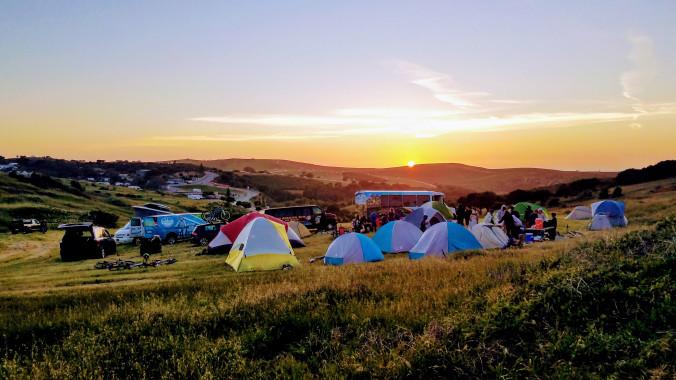 Sunset at campsite.jpg