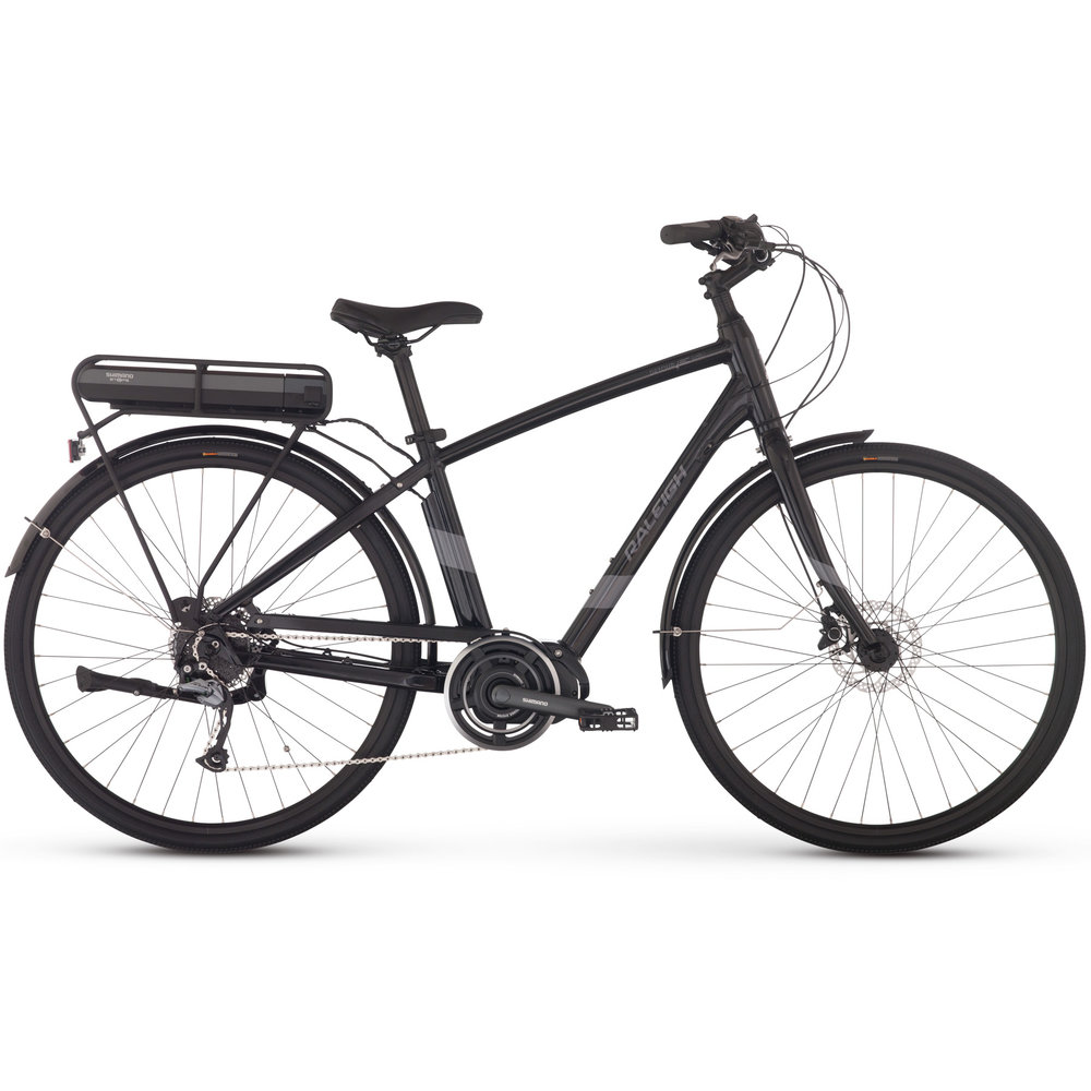Raleigh-Electra Bicycles
