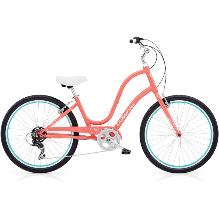 Electra-Townie 7D