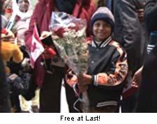 Neeha Free At Last