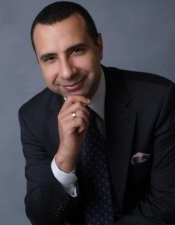 Rev. Majed El Shafie - President & Founder, One Free World International