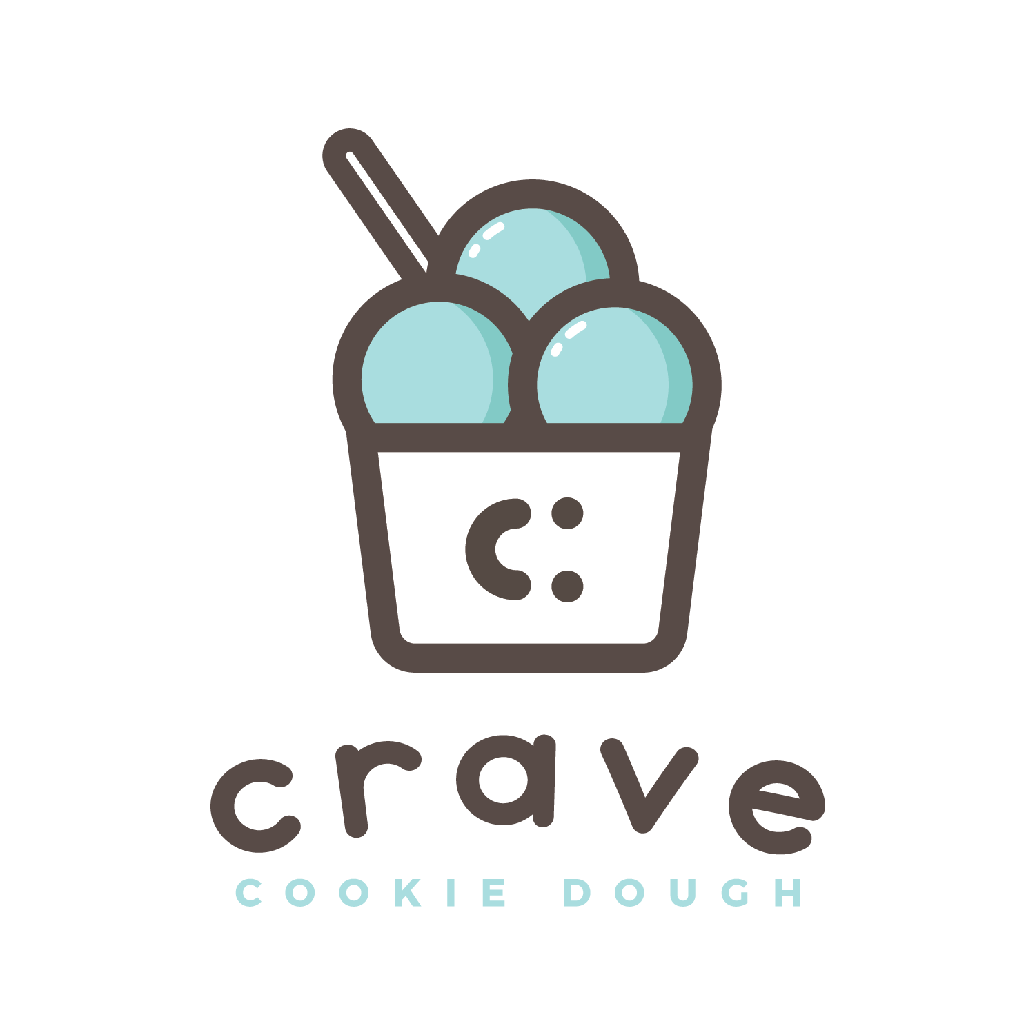 Crave Cookie Dough