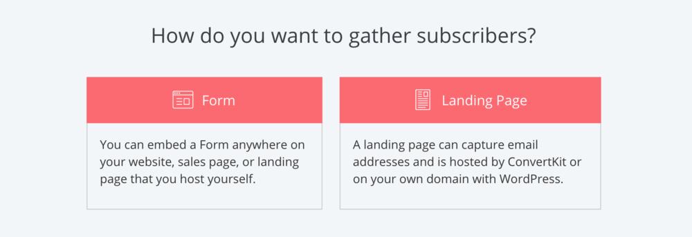 ConvertKit-Landing Page vs. Form.png
