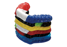 2 - 4 Colour Mouthguards €85   High quality 5MM sports gumshields suitable for contact sports. Any combination of 35 different colours. Professionally fitted by our dentists.