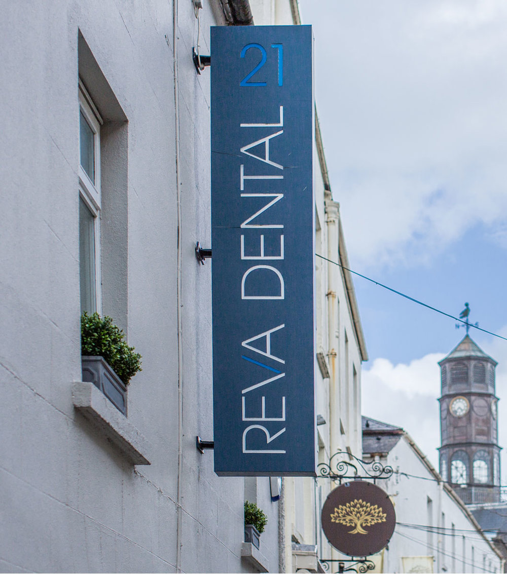 Award-winning dentist in kilkenny - Welcome to REVA Dental Kilkenny. We are a modern, progresive general dental clinic located on William Street in the heart of Kilkenny.Over the last twenty years we have developed into a fully equipped dental treatment centre offering a range of treatments in a high quality environment. Our dentists are highly experienced, Irish-qualified practitioners who's aim is to put the patient at the centre of everything we do.Why not get in touch today and see for yourself?T:056 776 3786 or E: kilkenny@revadental.ie