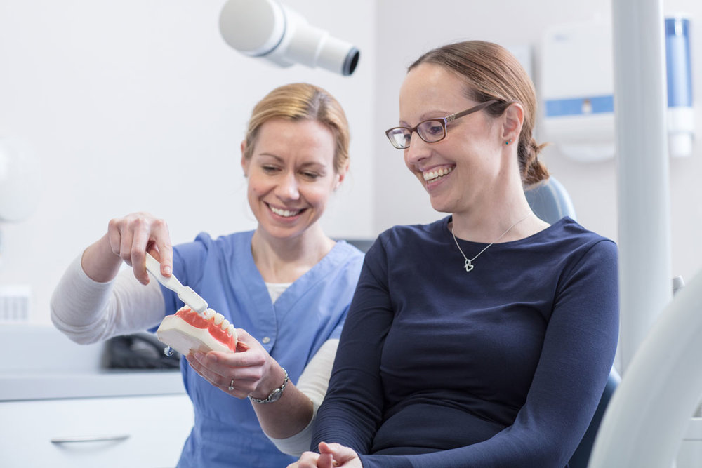 exam, scale & polish  - Only €15 for all PRSI patients, including the self-employed. Includes a full dental examination and teeth cleaning. Just call us with your PPS number and we will check whether you qualify.Find Out More