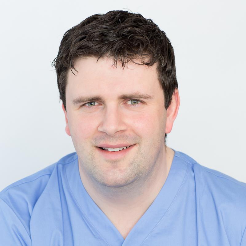Dr. Pauraic Keogh