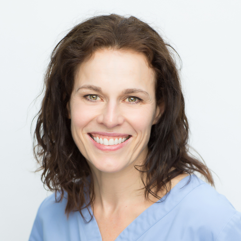 Dr. Claire Corkery