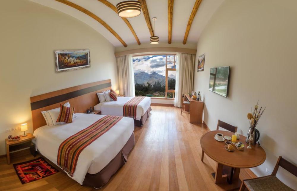 taypikala valle segrado hotel interior